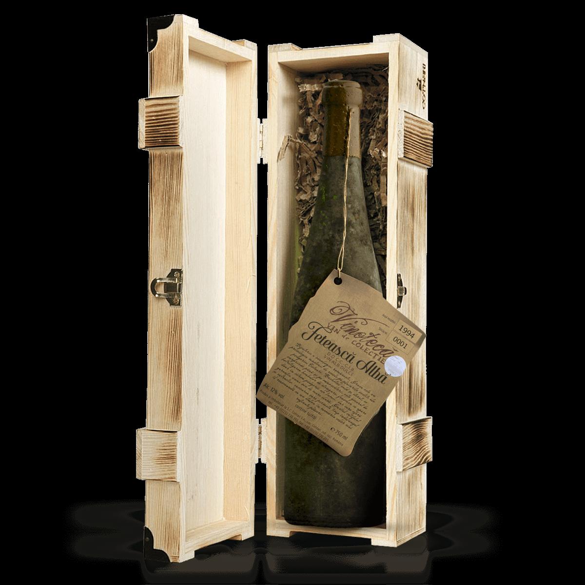 Feteasca-Alba-Vinoteca-1994-cutie-lemn